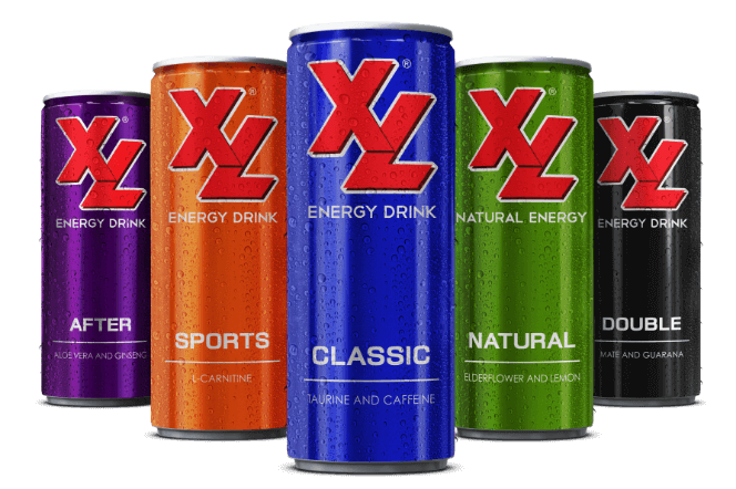 energy drinks uk facts